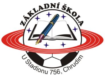 Logo ZŠ U Stadionu